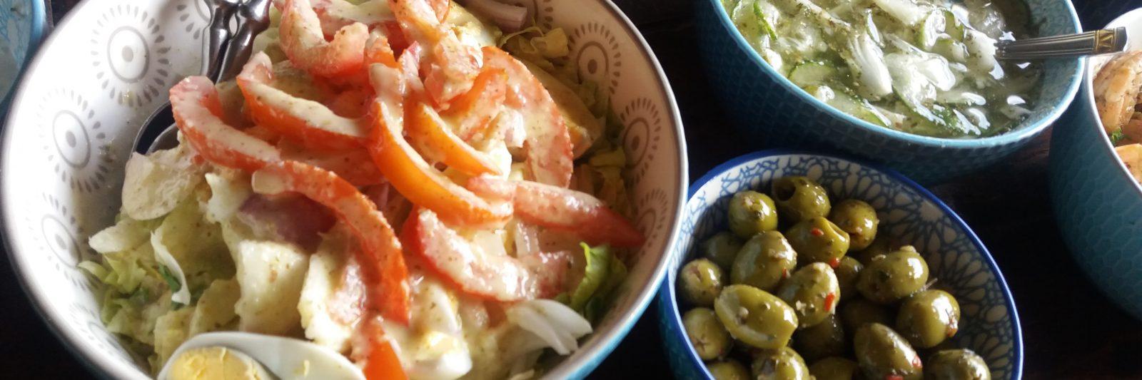 soulfood vegan vegetarian cooking dinner