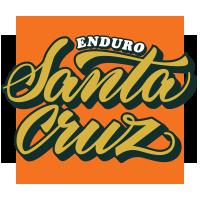 Enduro Santa Cruz